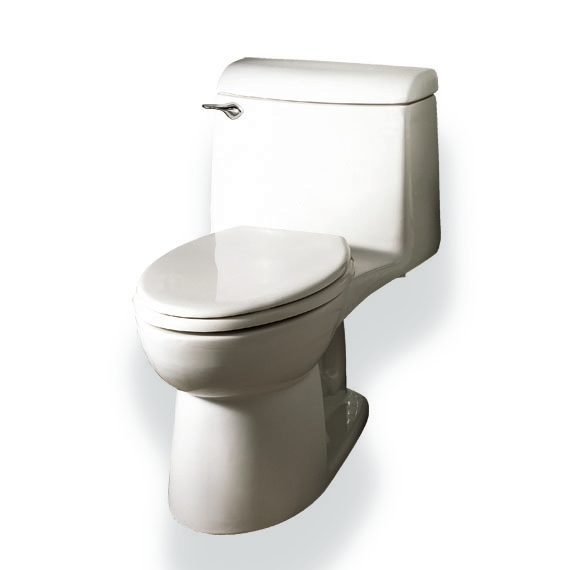 Champion 174 4 Elongated Right Height One Piece Toilet