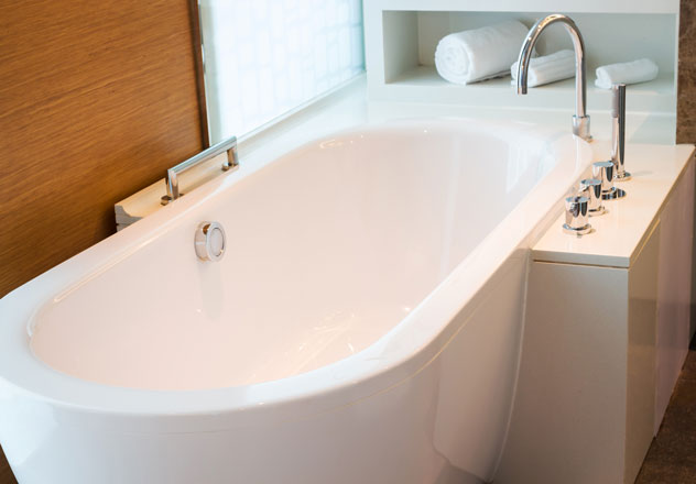 bathtubs toronto - waterflo kitchen & bath gallery