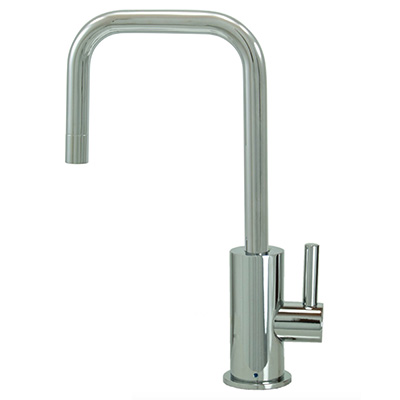 Mountain Plumbing Water Filtration Faucet With Round Body