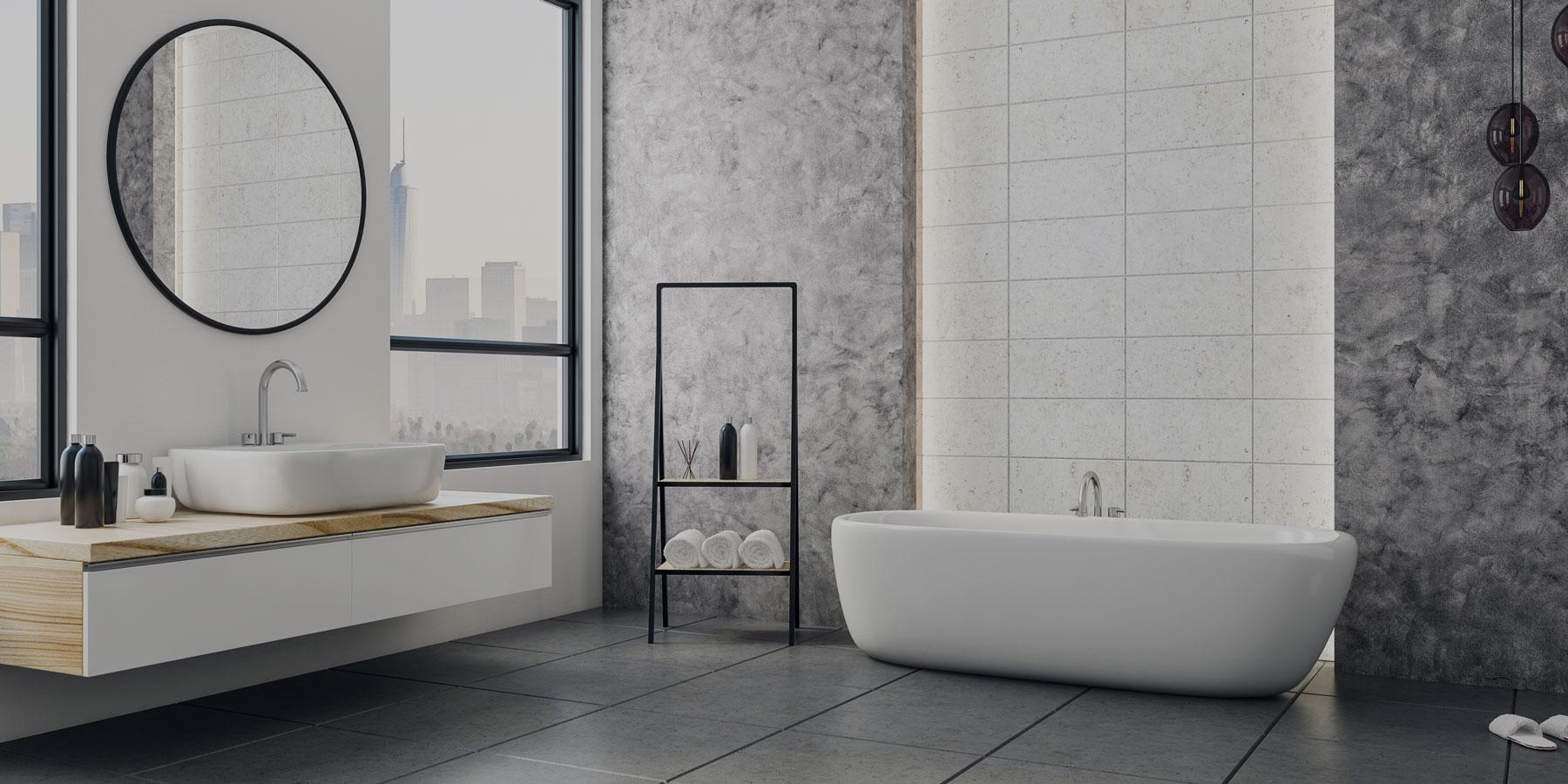 Waterflo Store Gallery | Bathroom Fixtures Toronto
