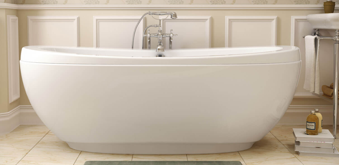 maax bathtubs toronto - waterflo kitchen & bath gallery
