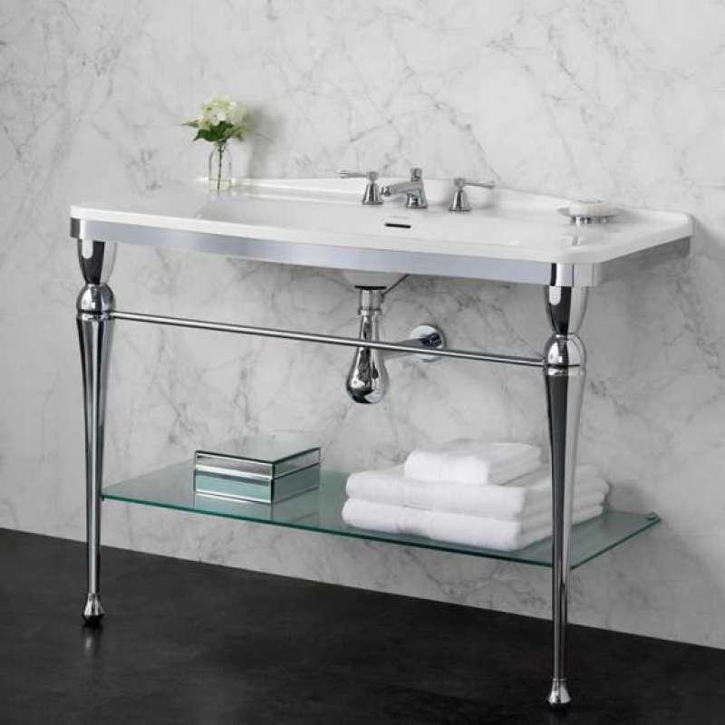 Victoria Amp Albert Candella Bathroom Console Vanity Waterflo